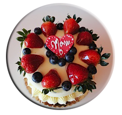 Mother's Day Torte