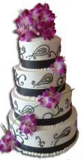 img cake customWedding